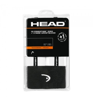 GRIP HEAD PRESTIGE PRO + POIGNET