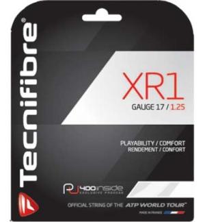 CORDAGE TECNIFIBRE XR1 12M