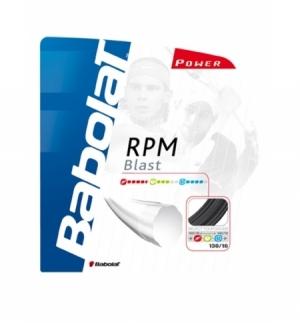 CORDAGE BABOLAT RPM BLAST 1.25mm 12M