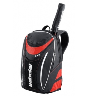 SAC A DOS BABOLAT CLUB LINE ROUGE